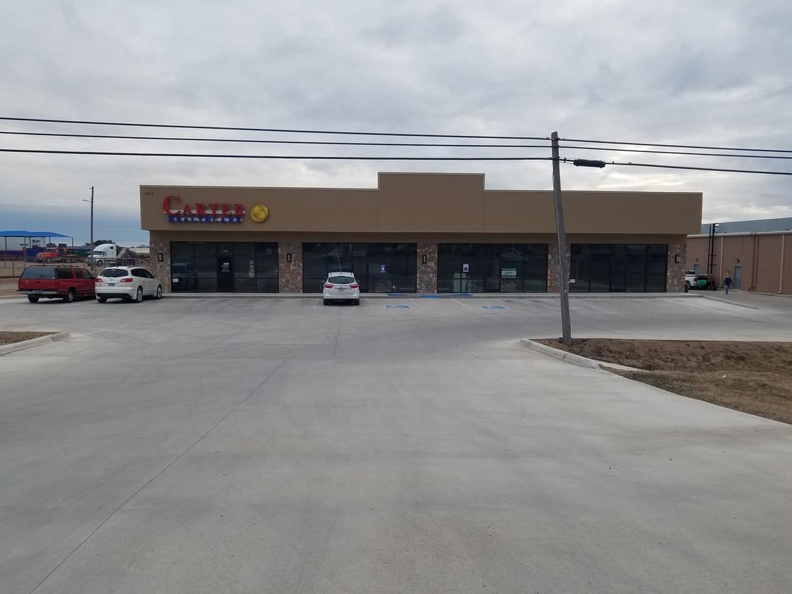 Brady Retail III
