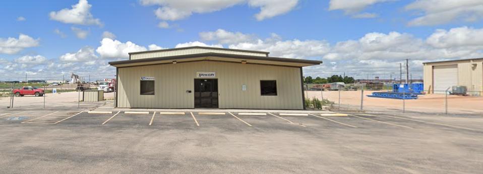 Capstone Warehouses – 5,000 sf
